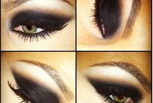 Make up / by Gader Abujudeh-Ibrahim