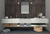 the sims 4 banheiro