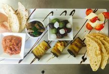 Wine & Food in Central Otago