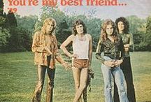 ♫ Friendship / feel good songs with lyrics about friends and friendship