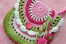 chona crochet