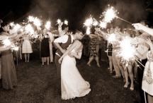 Wedding Ideas / by Kym Bartlett
