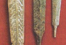 Norse Dress Accessories