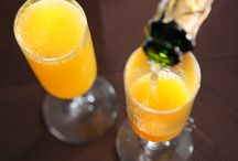 Morning Mimosa Table / by Amanda Smith