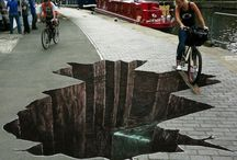 Street Art and Murals / by Jayson Bucy