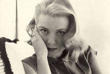Grace Kelly / by Meenu Hoffman