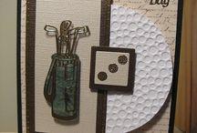 Golf tema