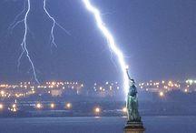Stormy Weather / by Vicki Kimsey-Singer
