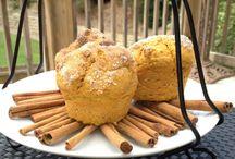 Recipes: Muffins