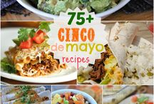 Mexican & southern food