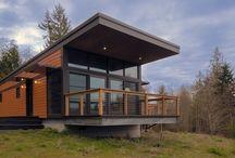 Modular Homes