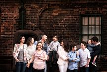 Distillery District Family