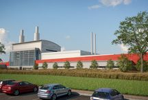 Building for the Future: Power for the 21st Century / The site plans have officially been revealed for Holland's new electric generating facility. This energy park, set to be complete in 2016, is designed to be a resource, destination and gateway to the community.