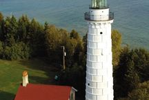 Door County Lighthouses