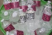 Duct Tape Crafts / Fun things to make with duct tape. The prettier the design, the better.