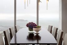 Design: dining / by andy friesen