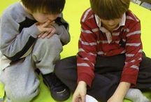 Homeschool: Elementary Years
