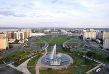 Chandigarh The City Beautiful / Chandigarh is the best-planned city in India.
