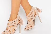 Schoes, sandals, high heels and more