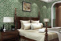 bedroomy bemusings