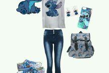 Moda Disneya
