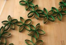 paper roll crafts