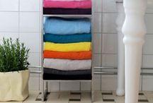 Bathroom Stuffs / by Carley Gardner