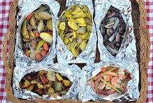 Grilling receipes / by Lisa Gibbs