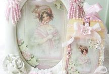 Antiques~Collectibles~ShabChic~Vintage / by Debbie Jennings Hewitt