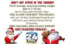 Advocare / by Kirsten Rickers