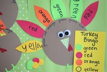 Thanksgiving / by Shelley Flannery