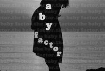 The Baby Factor - A Photographic Exhibition