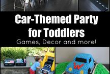 Car Party Activities