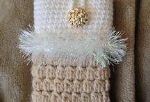 Crochet Phone Case-Cover