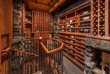 Real Estate - Wine Cellars / by Lisa Pettit