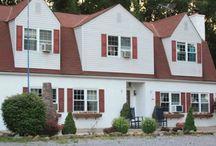 Pennsylvania Scrapbook Retreats / Find a Scrapbook Retreat near you at: http://www.ScrapbookRetreatDirectory.com