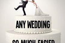 My Wedding Tips & Tricks