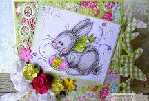 Meijen's Cards by Julie Gleeson