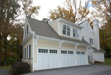 Home Improvement - Garages