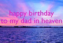 my brave dad xx