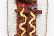 Ideas to crochet