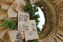 Christmas things 2 make  / by Desiree Bryant