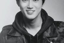 Suho(Kim Jun-myeon)