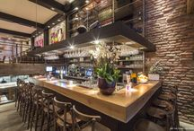 Bares, restaurantes e afins