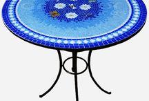 mesas venesitas