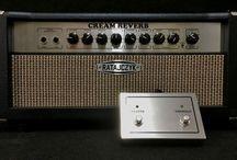 Australian Amps