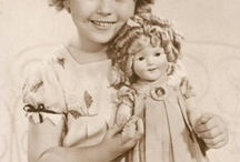 Shirley temple / by Diane McCoy