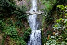 Oregon / Places to visit in Oregon / by Hans Kullin