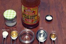 Natural treats for Eczema