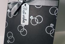 Cards - Wedding/Anniversary/Love